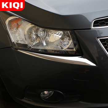 KIQI ABS Chrome